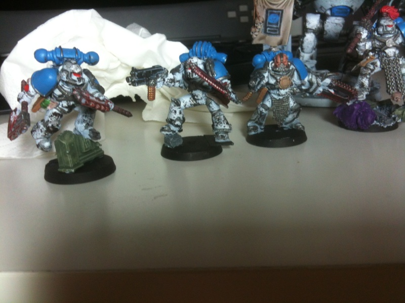 World Eaters Pre Heresy  - Page 5 Photo11