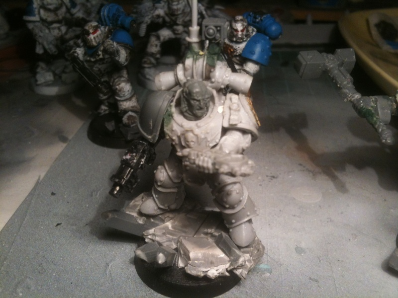 World Eaters Pre Heresy  - Page 3 Photo812