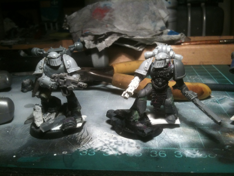 World Eaters Pre Heresy  - Page 4 Photo814