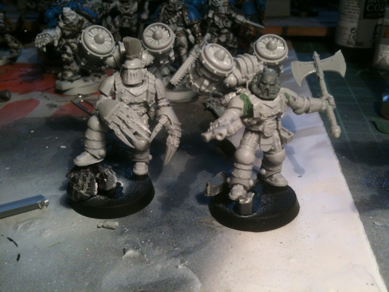 World Eaters Pre Heresy  - Page 4 Photo818