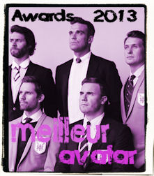 La famille des Take That - Page 7 Awards10