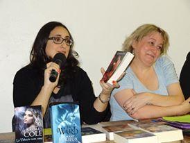 Conférence sur la Romance Paranormale au Salon du Fantastique de Paris 14245410