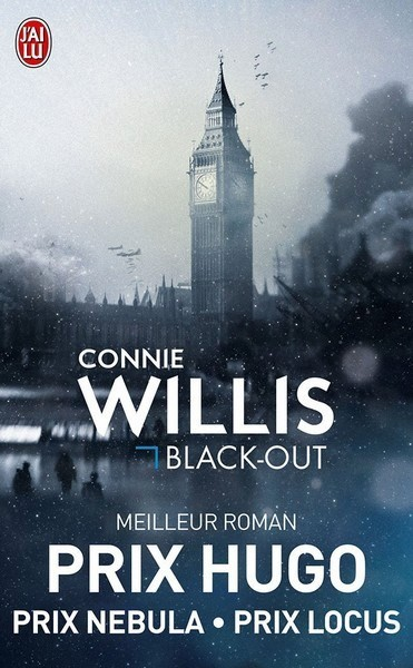 willis - WILLIS Connie - BLITZ - Tome 1 : Blackout  19012210
