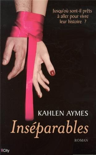 AYMES Kahlen - THE REMEMBRANCE TRILOGY - Tome 1 : Inséparables  41mwbq10