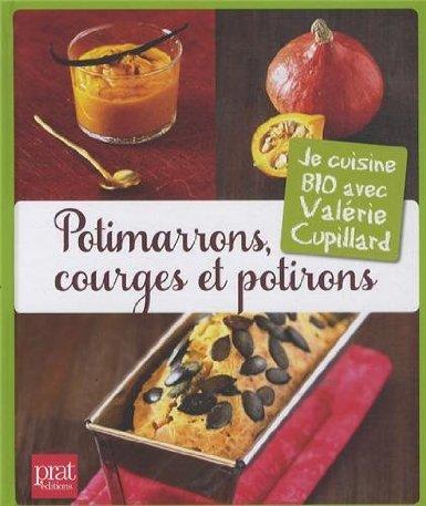 CUPILLARD Valérie : Potimarrons, courges et potirons 51h3by10