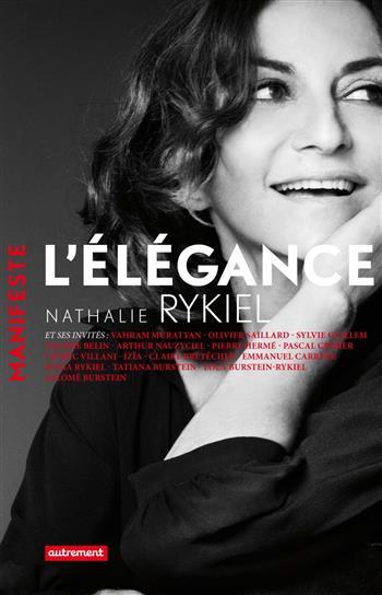 RYKIEL Nathalie : L'élégance 63516810