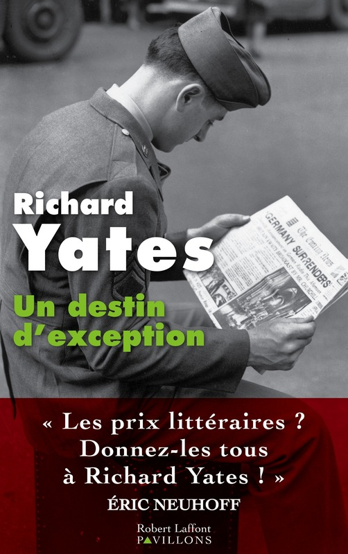 YATES Richard :  Un destin d'exception 97822211