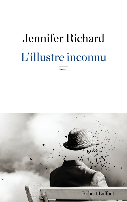 RICHARD Jennifer : L'illustre inconnu 97822212