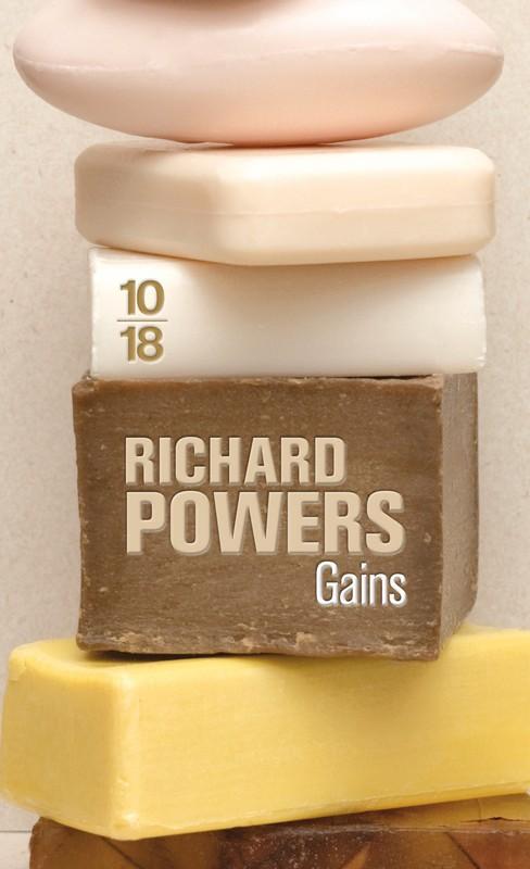 POWERS Richard - Gains 97822615