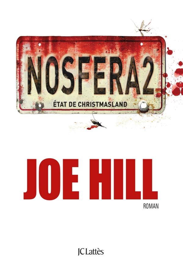 HILL Joe :  Nosfera2 97827015