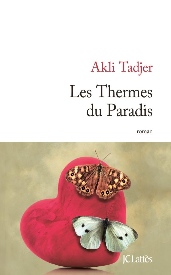 TADJER Akli : Les Thermes du Paradis 97827027