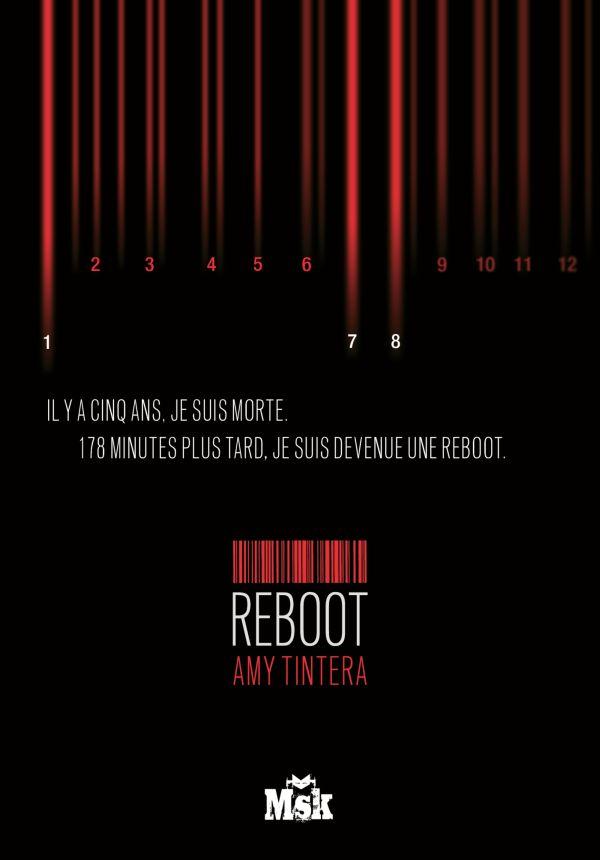 CONCOURS Reboot Amy Tintera   18/03 97827031