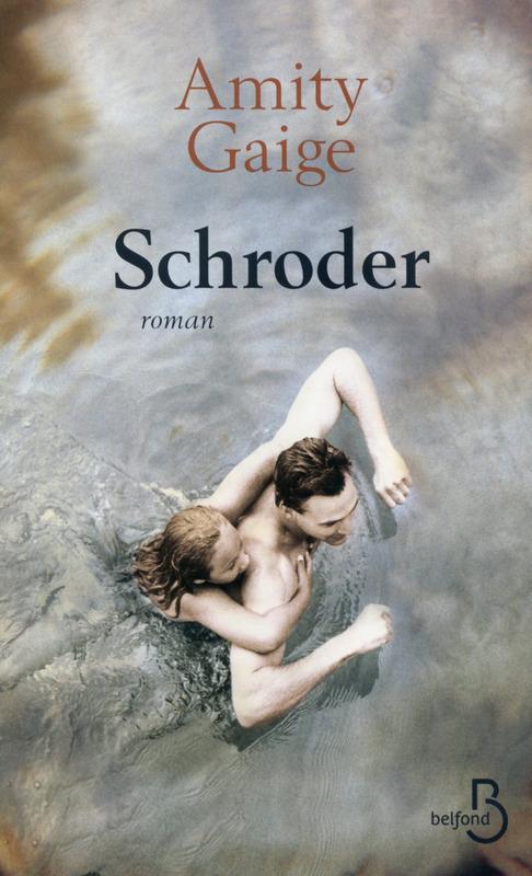GAIGE Amity :  Schroder 97827111
