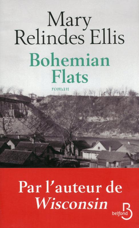 ELLIS Mary Relindes : Bohemian Flats Bohemi10