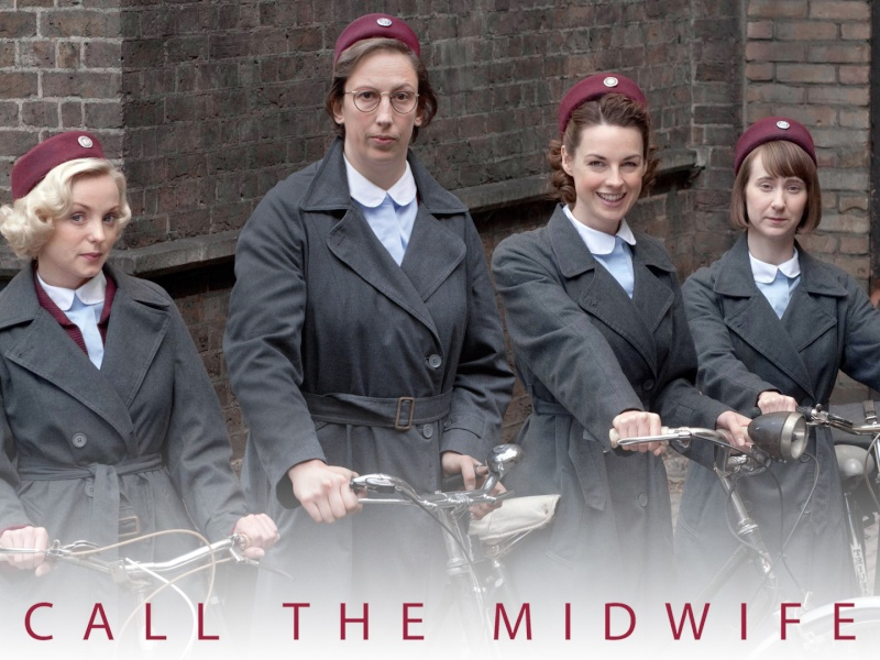 Call the Midwife Call-t10