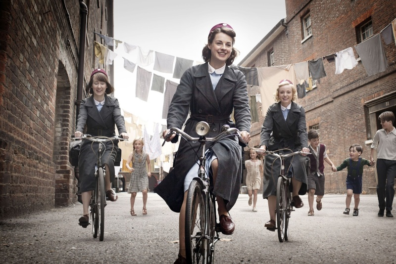 Call the Midwife Call-t11