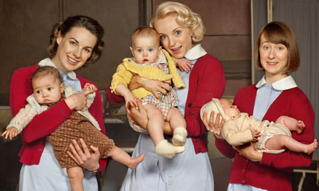 Call the Midwife Call-t12