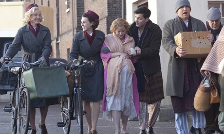 Call the Midwife Call-t13