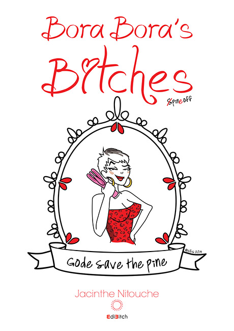 NITOUCHE Jacinthe : Gode save the pine Edb_gs10