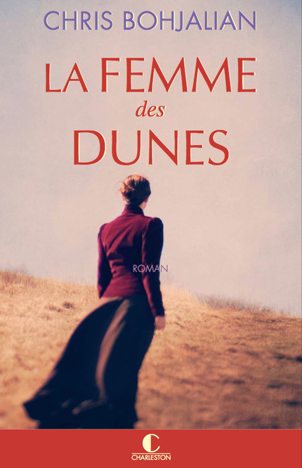BOHJALIAN Chris - La Femmes des Dunes Femmed10