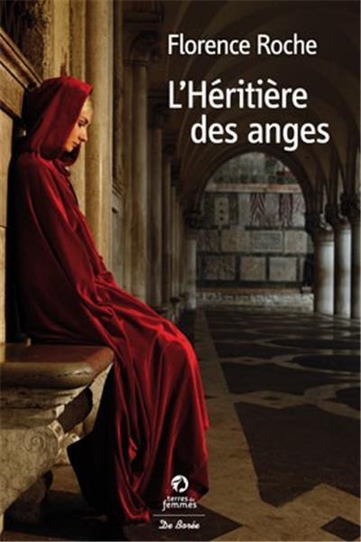 ROCHE Florence : L'héritière des anges I-gran11