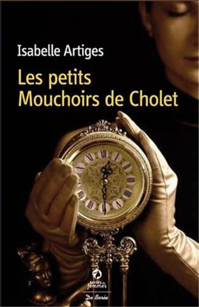 ARTIGES Isabelle : Les petits mouchoirs de Cholet I-gran12