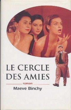 BINCHY Maeve : Le cercle des amies Le-cer10
