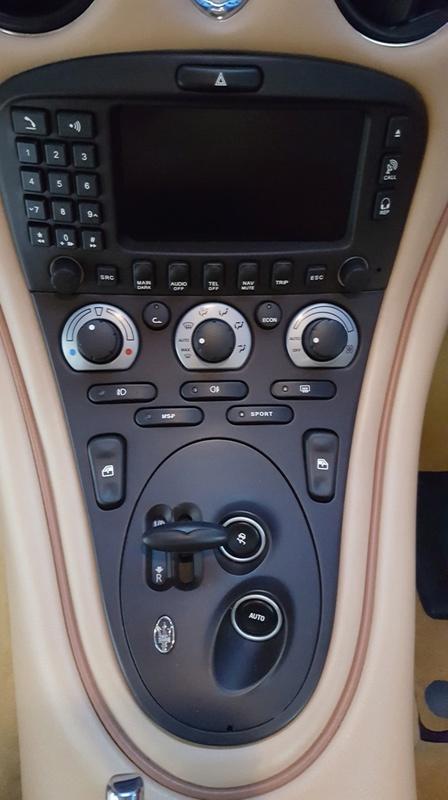Connexion kit bluetooth Parrot coupé 4002 2006 20170510