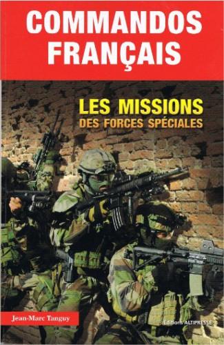 Commandos français - Jean-Marc Tanguy 23179513