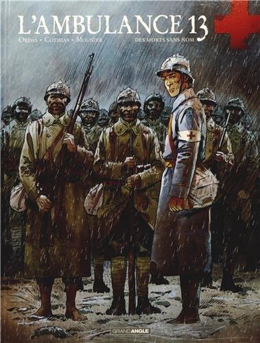 La Première Guerre mondiale - Page 2 51h2i310