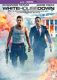 White House Down 6662610