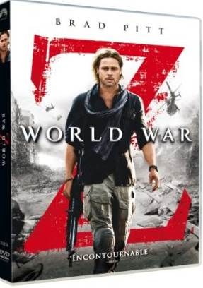 World War Z - Brad Pitt Captur11