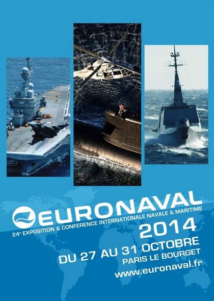 27 au 31 octobre: Euronaval au Bourget (93) Eurona11