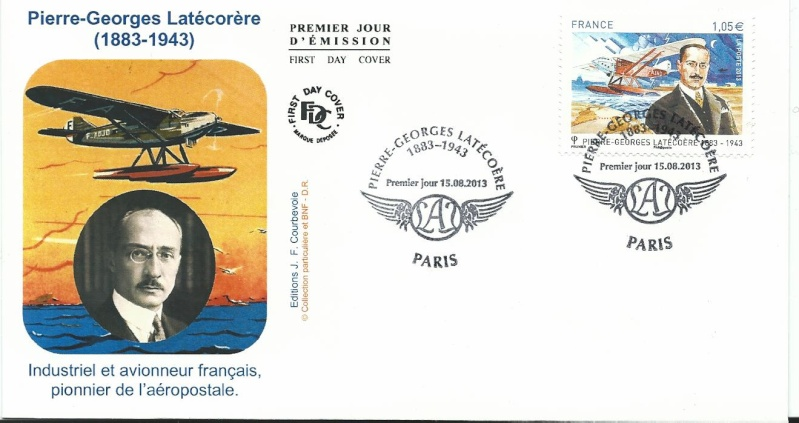 Philatélie et aviation - Page 2 Lataco10