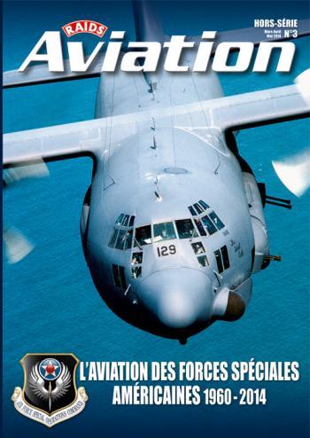 Raids Aviation: L'aviation des forces spéciales américaines Numero12