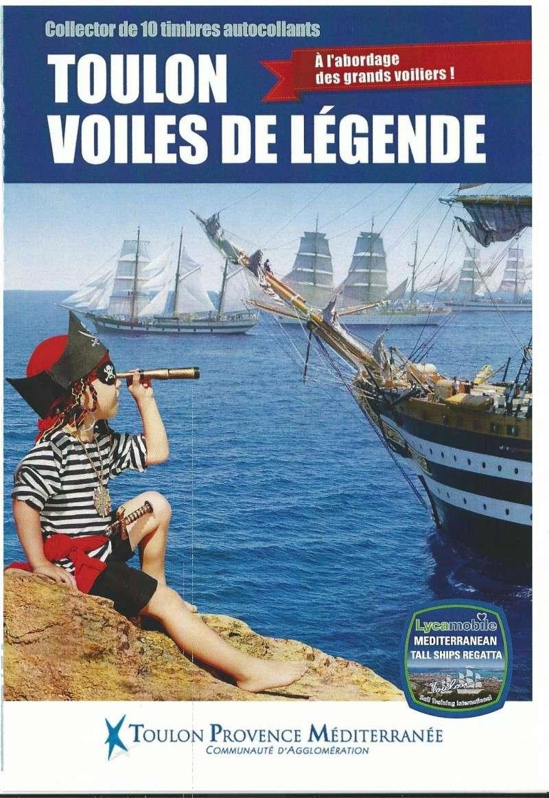 Et les timbres ? - Page 4 Toulon10