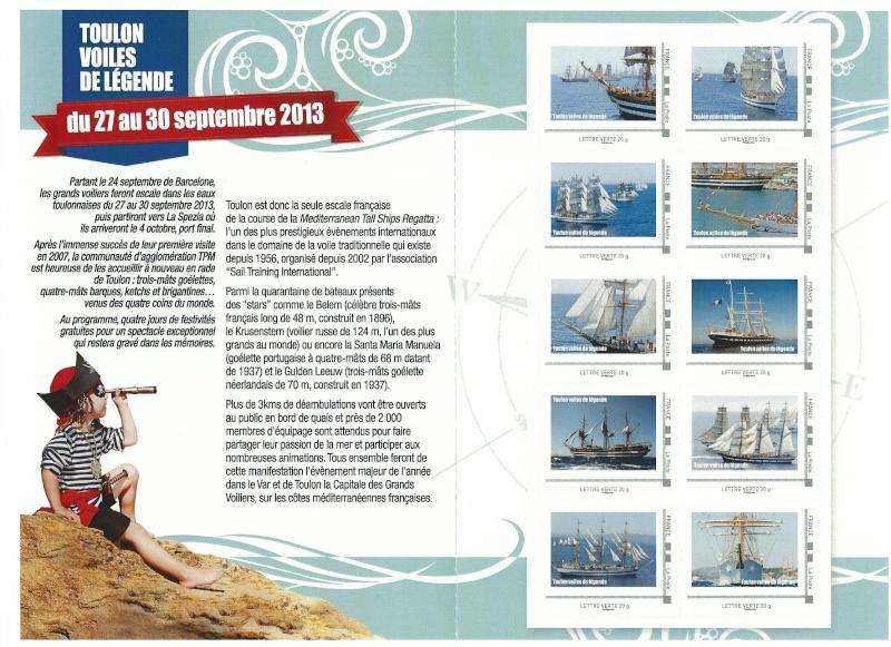 Et les timbres ? - Page 4 Toulon11