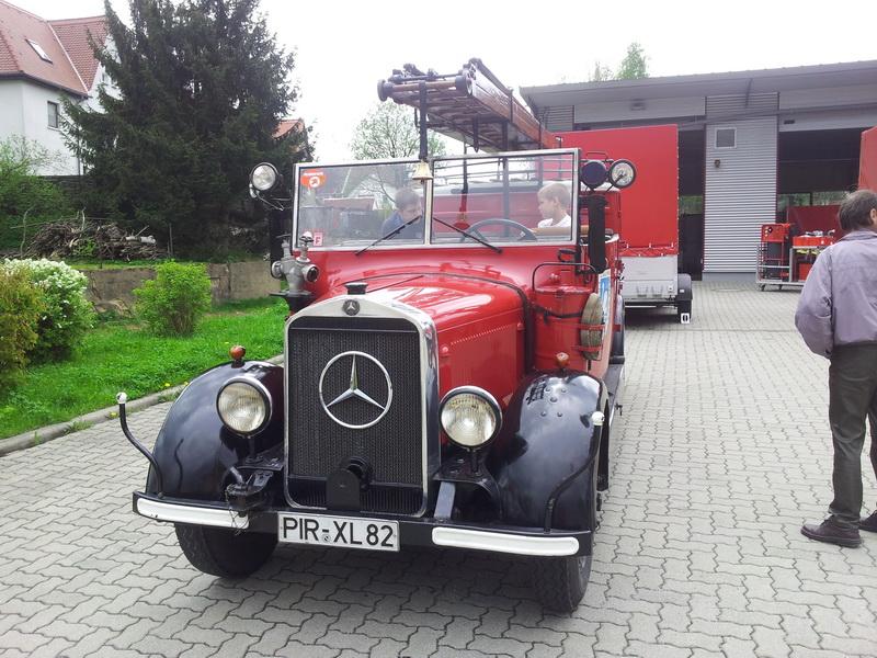 FW-Fahrzeuge nach dem Krieg von Hartmut - Seite 4 Manner11