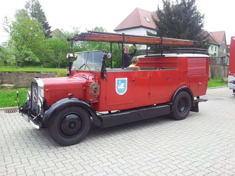 FW-Fahrzeuge nach dem Krieg von Hartmut - Seite 4 Manner13