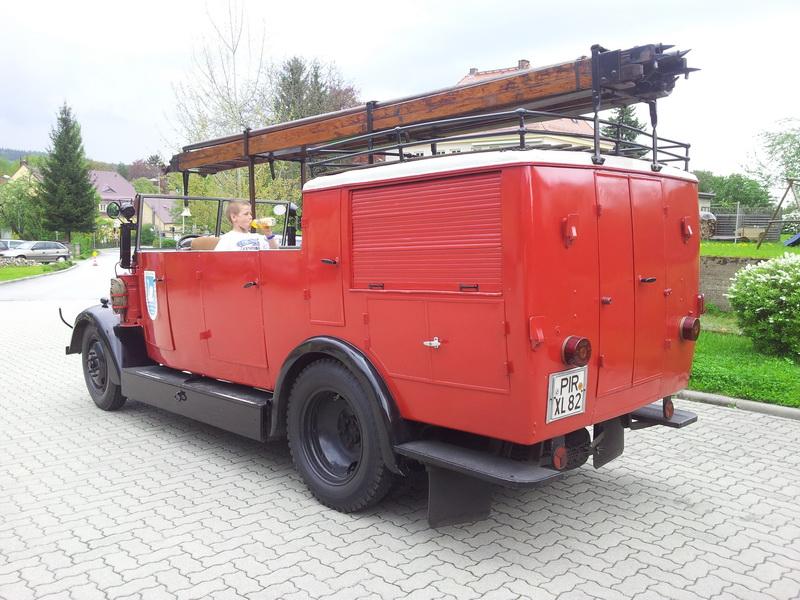 FW-Fahrzeuge nach dem Krieg von Hartmut - Seite 4 Manner14