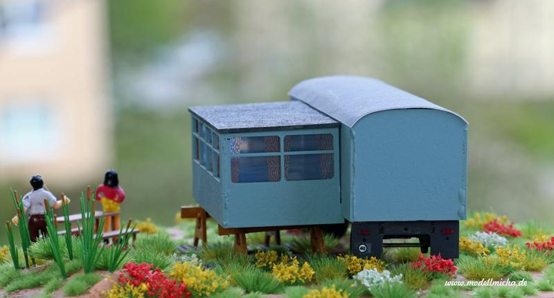 FAME Urlaubswagen Typ 19 Uw0210