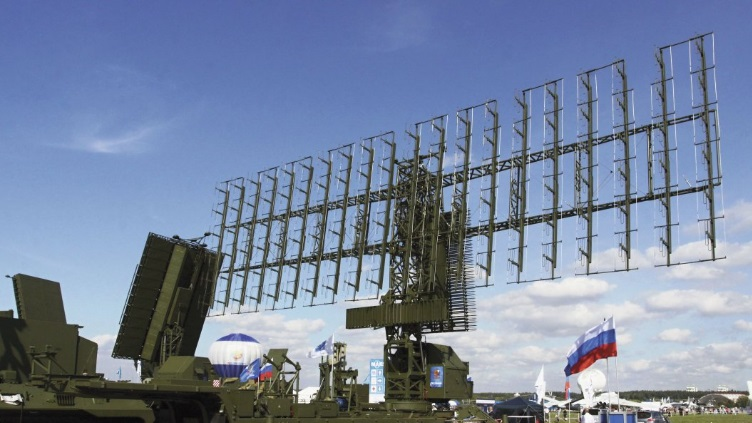 Russian Radar systems - Page 4 14878610
