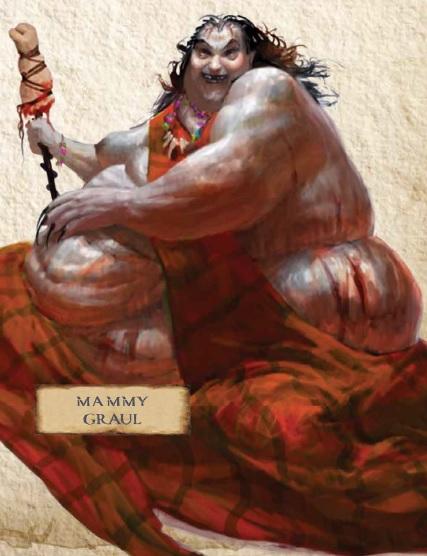 L'éveil des Seigneurs des runes - résumés - Page 2 Mammyg10