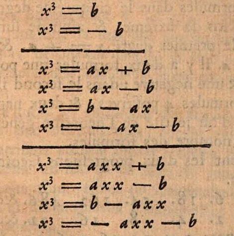 Cours breveté en navigation 1ère phase Algebr11