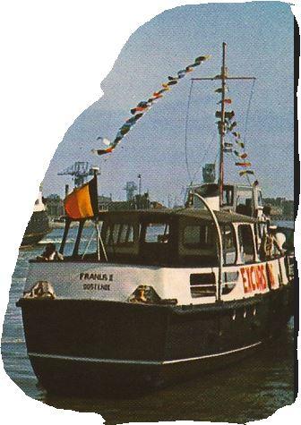 Les Bateaux d'excursions en mer des ports belges - Page 4 Franli10