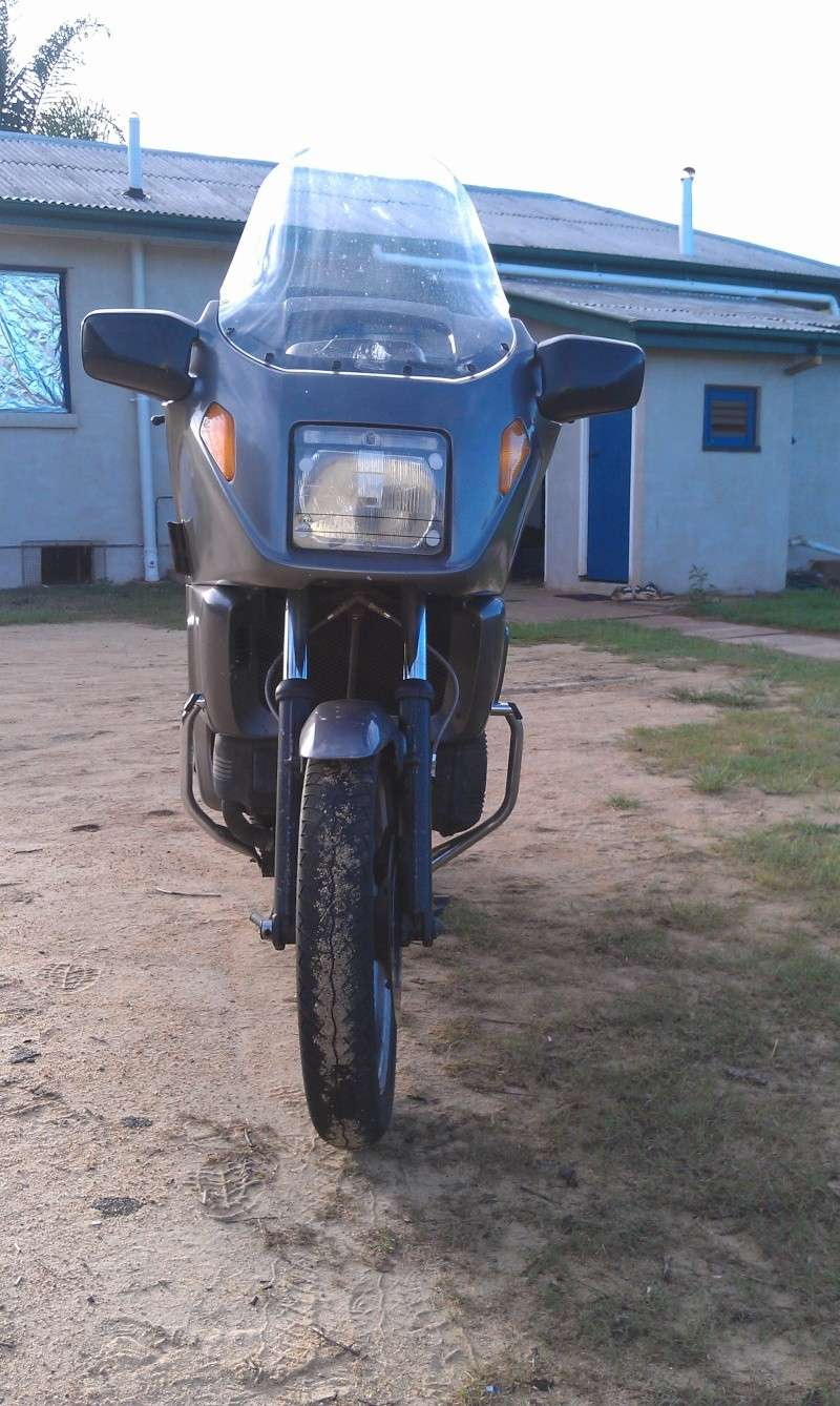 Front Fairing for sale Imag0213