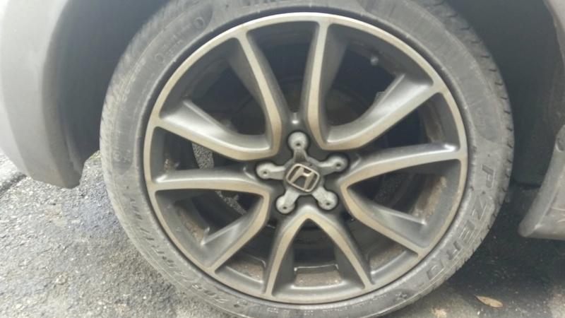 Jantes ELECTRA sans pneus - 300€ négociable 16735510