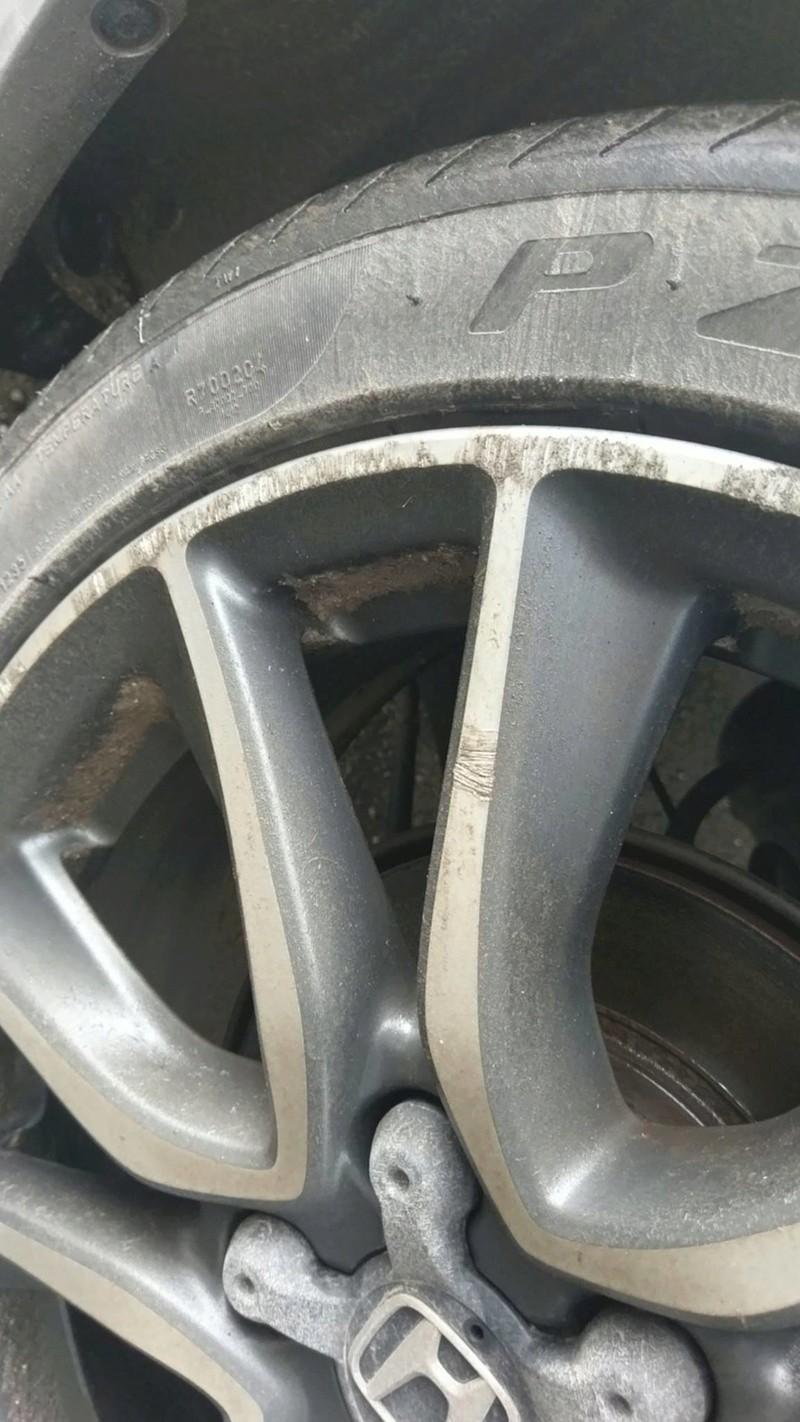Jantes ELECTRA sans pneus - 300€ négociable 16804810