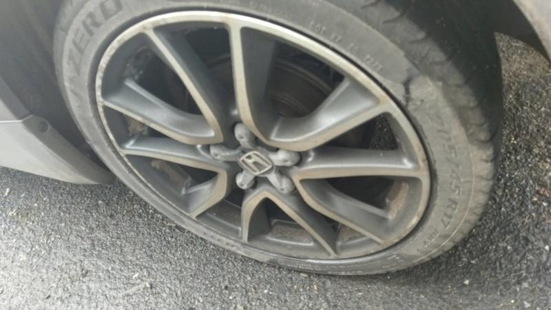 Jantes ELECTRA sans pneus - 300€ négociable 16804910