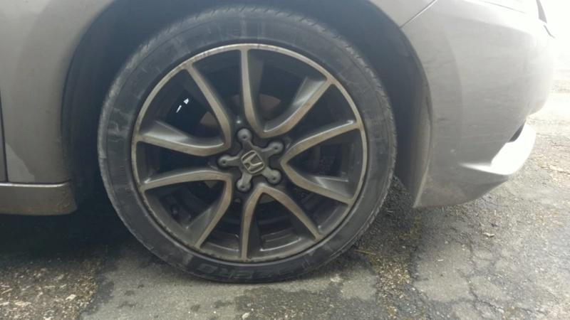 Jantes ELECTRA sans pneus - 300€ négociable 16833510